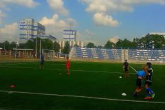 Стадион  Юность.