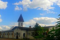 Молитвенный дом.