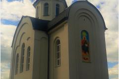 Храм в-честь СВ-апостола Фомы