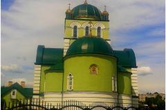 Церковь Возрождение